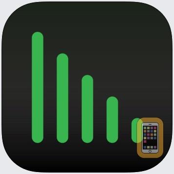 Phosphor 3 by Audio Damage, Inc. (iPad)