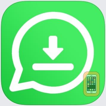 Status Saver For WhatsApp Save by Edgard Chammas (Universal)