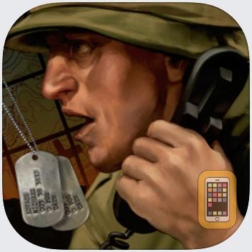 Radio Commander by Games Operators (Universal)