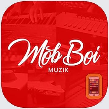 MobBoi Muzik BeatZ by George Chiamopoulos (Universal)