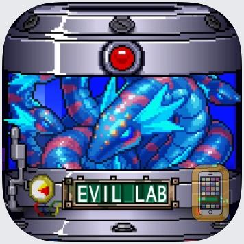 Evil Laboratory2 by PUMPKIN ENTERTAINMENT INC. (iPhone)