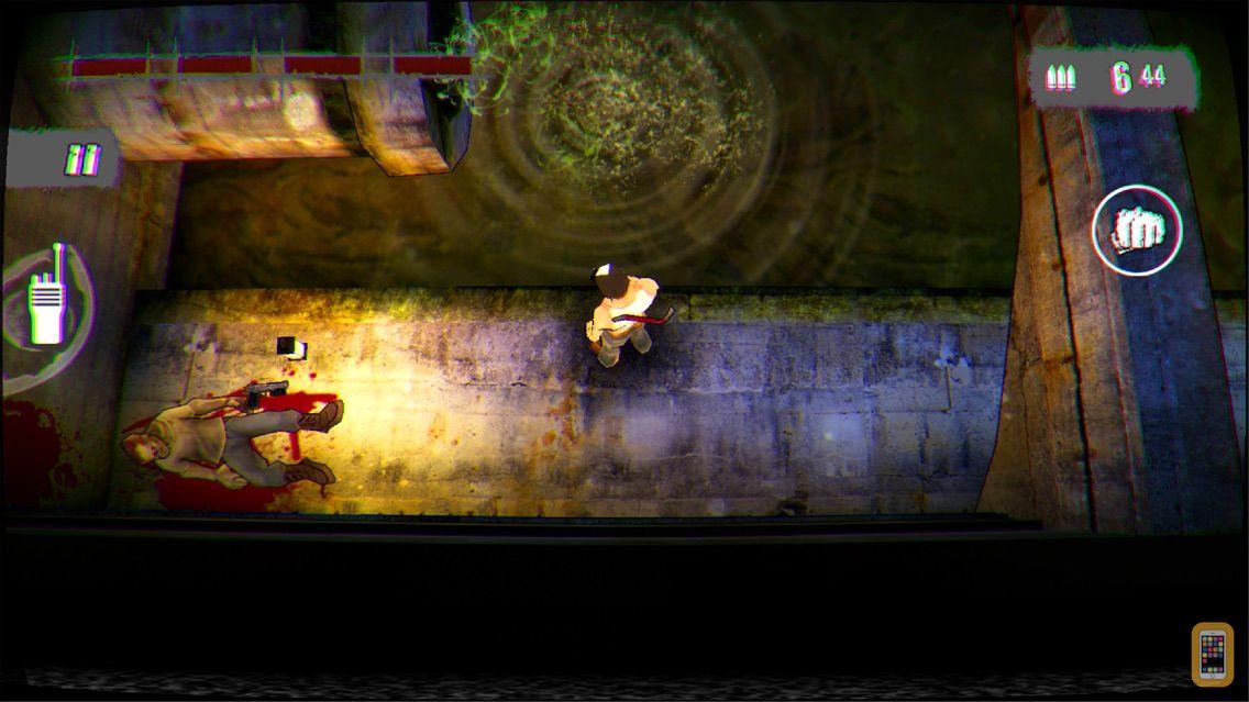 Screenshot - Blight Night: You Are Not Safe