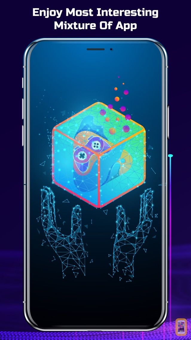Screenshot - Ultimate Box