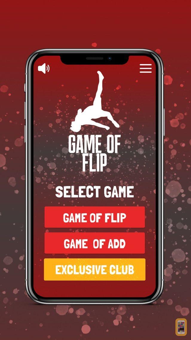 Screenshot - Game of FLIP