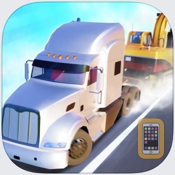 Trucks Tug Of War by BoomBit, Inc. (Universal)