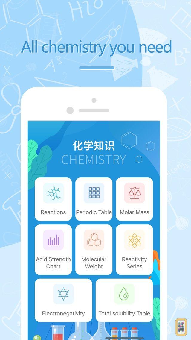 Screenshot - Chemistry Answers