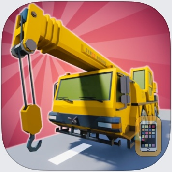 Build Roads by Rollic Games (Universal)