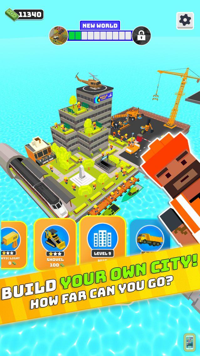 Screenshot - Build Roads
