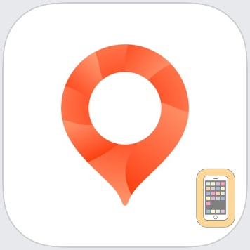 Locatoria - Find Location by Appvas Consulting Ltd (iPhone)