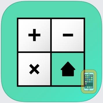 CDS Rental Calculator by Tyler Fielding (iPhone)