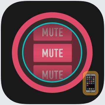 MM-1 MuteMaster by Kai Aras (iPad)