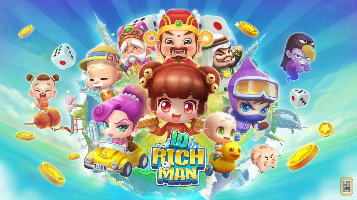 Screenshot - Richman10