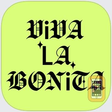 vivalabonita by Viva La Bonita Inc (iPhone)
