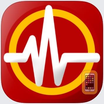 EarthQuake Info & Notification by Avni Sagiroglu (Universal)