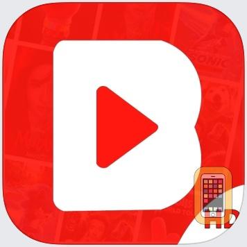 Video Buddy: Movie & Tv Shows by SALAHEEDIN AMAZZIN (iPhone)