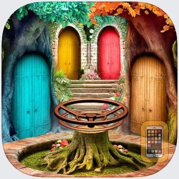 Alice Beyond Wonderland by MediaCity Games (Universal)
