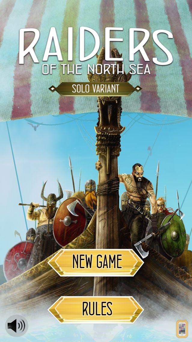 Screenshot - Raiders Solo