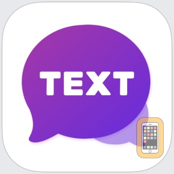 Text App:Now Calling+Texting by Smart Tool Studio (iPhone)
