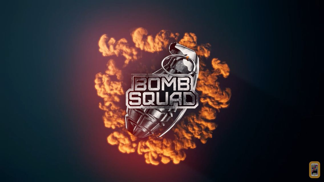 Screenshot - Bombsquad 3D