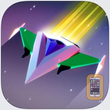 Space Wave Race by ASSOCIAZIONE CULTURALE DI PROMOZIONE SOCIALE AUDIOGAMES (Universal)