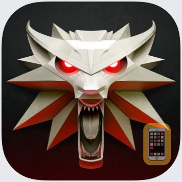 The Witcher: Monster Slayer by Spokko sp. z o.o. (iPhone)
