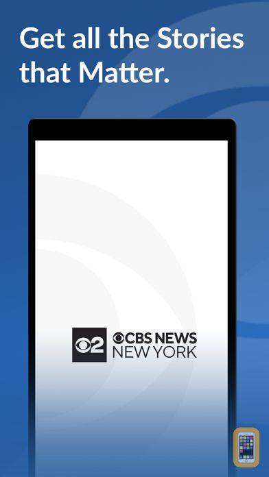 Screenshot - CBS New York