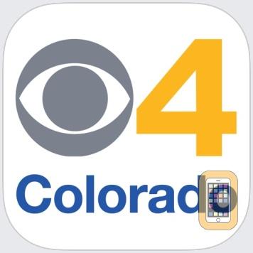 CBS Denver by CBS Local (iPhone)