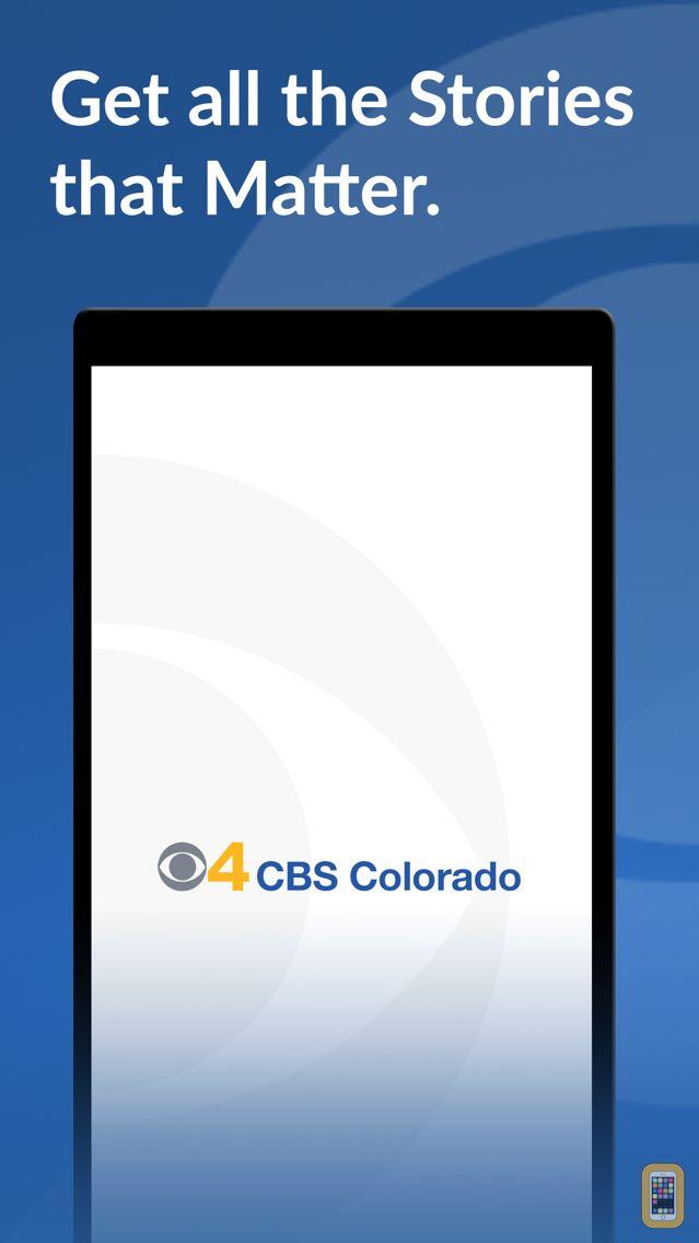 Screenshot - CBS Denver