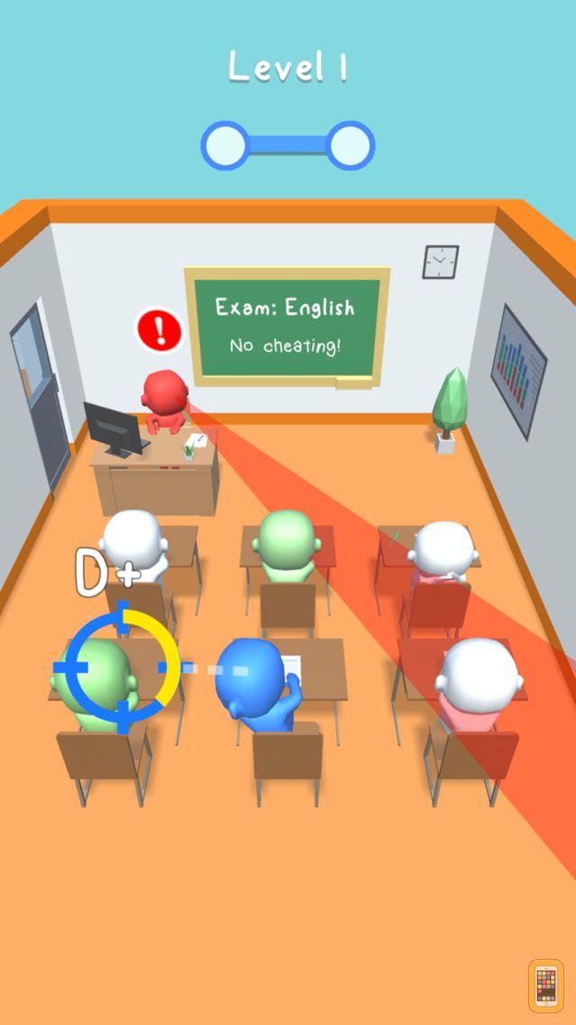 Screenshot - Hyper School