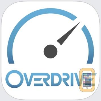 OverDrive 2.6 by Digital Dream Labs LLC (Universal)