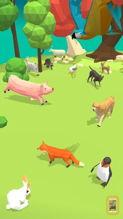 Screenshot - Merge Safari