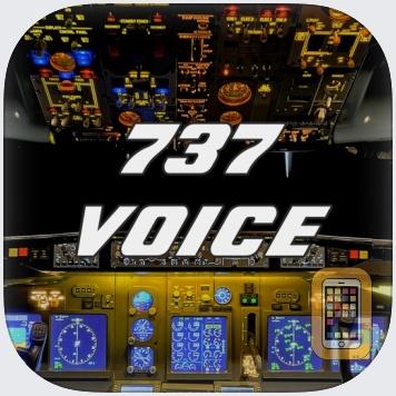 737 Voice - Aural Warnings by macremer (Universal)
