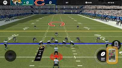 Screenshot - Madden NFL 21 Mobile Football