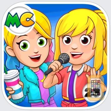 My City : Kids Club House by My Town Games LTD (Universal)