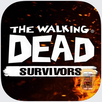 The Walking Dead: Survivors by Galaxy Play Technology Limited (Universal)
