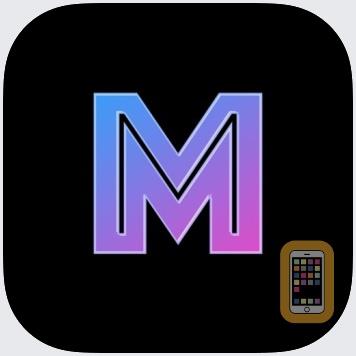 Mirage - Detect Image Editing by Akshat Jagga (iPhone)