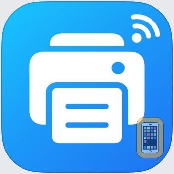 iPrint - Smart Printer Scanner by Mehdi Amiri (Universal)