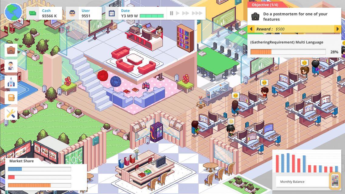 Screenshot - Startup Panic