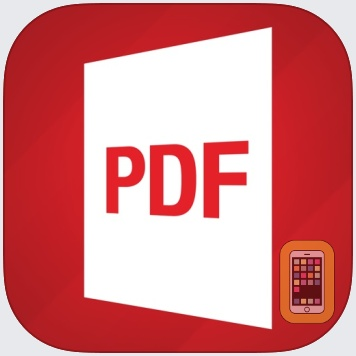 PDF Office Pro: Acrobat Editor by heytopia (Universal)