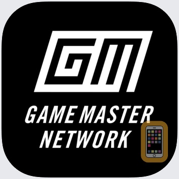 The Game Master Network by Game Master Network (Universal)