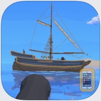 Pirate Attack: Sea Battle by IEC GLOBAL PTY LTD (Universal)