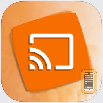 miracast iphone app free