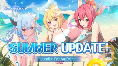 Screenshot - Sword Master Story