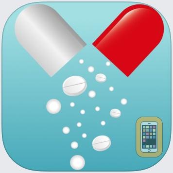 My Pills Reminder by Prem Kumar (Universal)