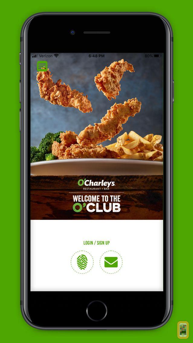 Screenshot - O'Charley's O'Club