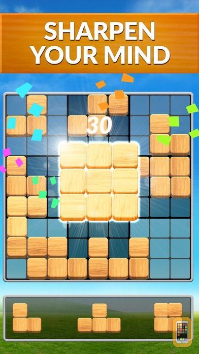 Screenshot - Blockscapes Sudoku