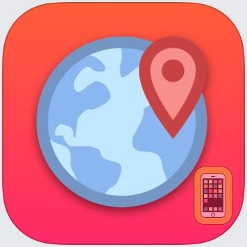 GeoGuesser 2 by Simon Li (Universal)