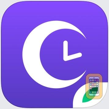 Mintal Tracker:Sleep Recorder by HICLUB, INC. (iPhone)