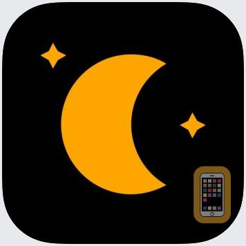 SimpliWeather App by Rashad Balashov (Universal)