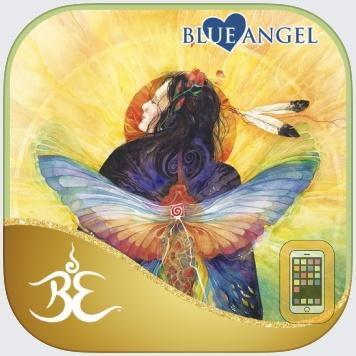 Sacred Earth Oracle by Oceanhouse Media (Universal)